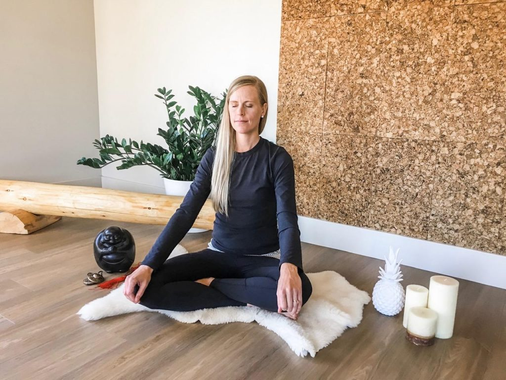 Introduction to Meditation & Mindfulness - Self-Care Saturday